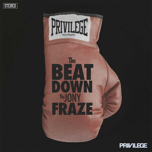 Privilege Music Presents - THE BEAT DOWN