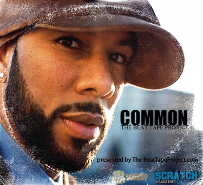 Scratch Magazine TV presents... The Common Beat Tape